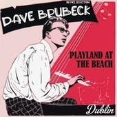 Oldies Selection: Playland at the Beach von Dave Brubeck