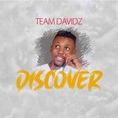DISCOVER by Team Davidz