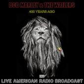 400 Years Ago (Live) de Bob Marley