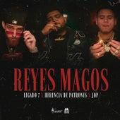 Reyes Magos by Legado 7