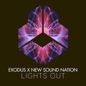Lights Out (Extended) de Exodus