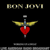 Working Up a Sweat (Live) de Bon Jovi