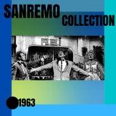 Sanremo collection - 1963 von Various Artists