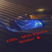 Mitt hjärta blöder de AMG