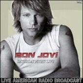 Saturday Night Live (Live) de Bon Jovi
