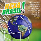 Hexa Brasil! de Various Artists