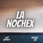 La Nochex (Remix) de Manu RG