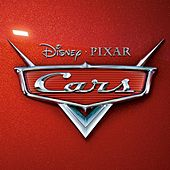 Cars Original Soundtrack (English Version) von Various Artists