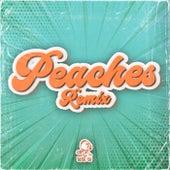 Peaches (Remix) by Bebe DJ