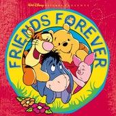 Winnie The Pooh - Friends Forever de Various Artists