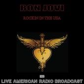 Rockin In The USA (Live) de Bon Jovi