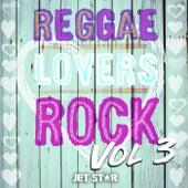 Reggae Lovers Rock, Vol. 3 by Various Artists
