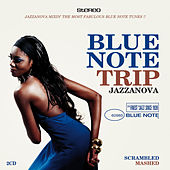Blue Note Trip 5:Scrambled / Mashed de Various Artists