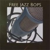 Free Jazz Bops von Various Artists