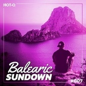 Balearic Sundown 007 by Various Artists