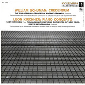 Schuman: Credendum - Kirchner: Piano Concerto No. 1 (Remastered) by Eugene Ormandy