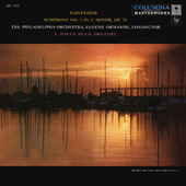 Saint-Saëns: Symphony No. 3 in C Minor, Op. 78