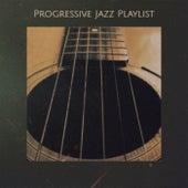 Progressive Jazz Playlist fra Various Artists