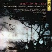 Debussy: Prélude a l'apres-midi d'un faune & Nocturnes - Ravel: Daphnis and Chloé Suite No. 2 & Nocturnes (Remastered) de Eugene Ormandy
