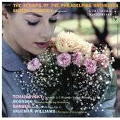 Tchaikovsky & Borodin & Barber: Music for Strings - Williams: Fantasia (Remastered) by Eugene Ormandy