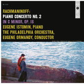Rachmaninoff: Piano Concerto No. 2, Op. 18 & 2 Préludes by The Philadelphia Orchestra, Temple University Concert Choir, Robert Page, Eugene Ormandy