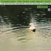 Tchaikovsky: Swan Lake, Op. 20 (Remastered) by Eugene Ormandy