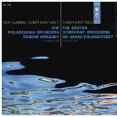 Harris: Symphony No. 7 & Symphony (No. 1)
