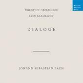 Nun komm, der Heiden Heiland, BWV 659 (Arr. for Recorder & Lute) by Dorothee Oberlinger