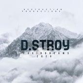 Covid Dreams 2020 de D-Stroy