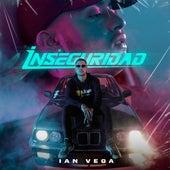 Inseguridad de Ian Vega