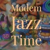 Modem Jazz Time de Various Artists