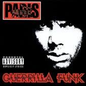 Guerilla Funk (International Only) van Paris