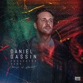 Change of Heart fra Daniel Gassin Crossover Band