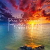 Music for Meditation, Relaxation, Yoga and Peaceful Sleep by Yoga Music