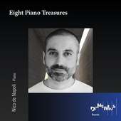 Eight Piano Treasures by Nico de Napoli