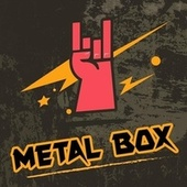Metal Box by Various Artists