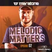 Melodic Matters 02 van Mara Tone