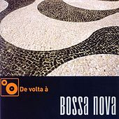 De Volta A Bossa Nova von Various Artists