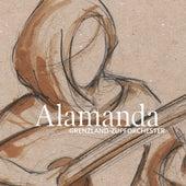 Alamanda van Grenzland-Zupforchester