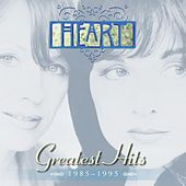 Greatest Hits (International Only) de Heart
