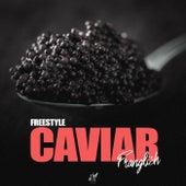 Caviar (Freestyle) de Franglish
