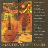 Master Craftsmen von Various Artists