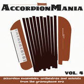 Accordionmania, Vol. 4 by Various Artists