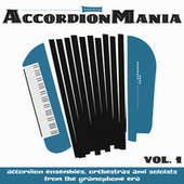 Accordionmania, Vol. 1 von Various Artists