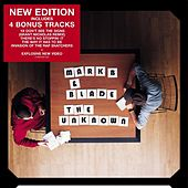 The Unknown de Mark B