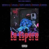 La Espera by Renny B