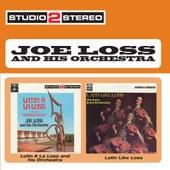 Latin A La Loss/Latin Like Loss von Joe Loss