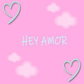 Hey Amor by Verso Rude