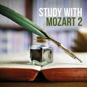 Study with Mozart 2 by Various Artists