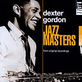 Jazz Masters by Dexter Gordon